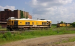 Sperry Rail Service No. 124 in Shreveport